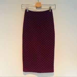 AMERICAN APPAREL Knit Skirt